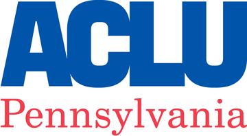 ACLU Pennsylvania logo