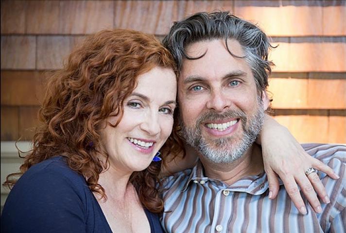 Michael Chaban and Ayelet Waldman