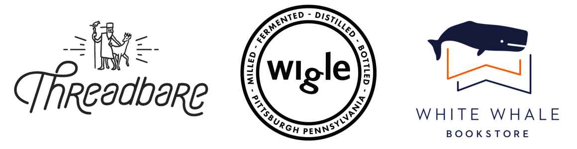 PGH centennial sponsor logos