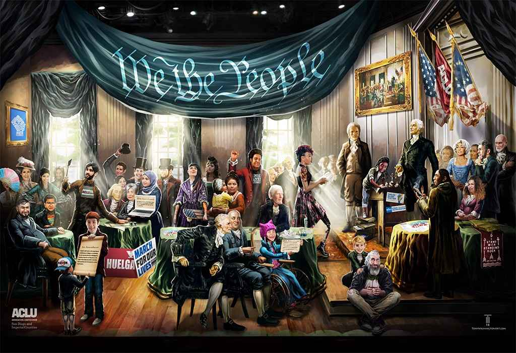 We the people 2019
