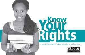 KYR STudent Handbook