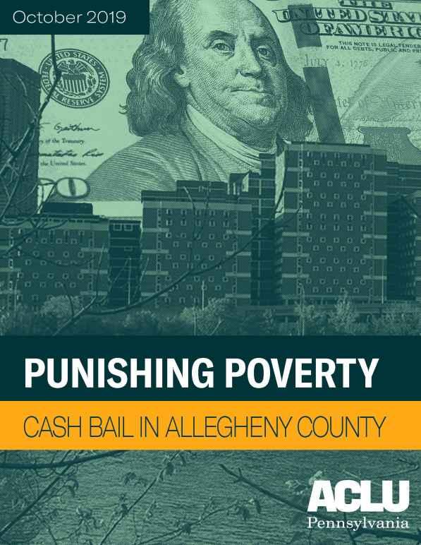 Punishing Poverty