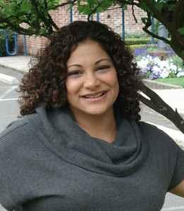 Ghadah Makoshi